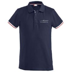 Premium Club Polo Shirt